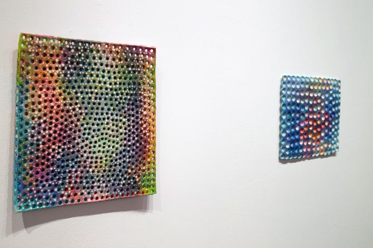 Works by Joyce Robins