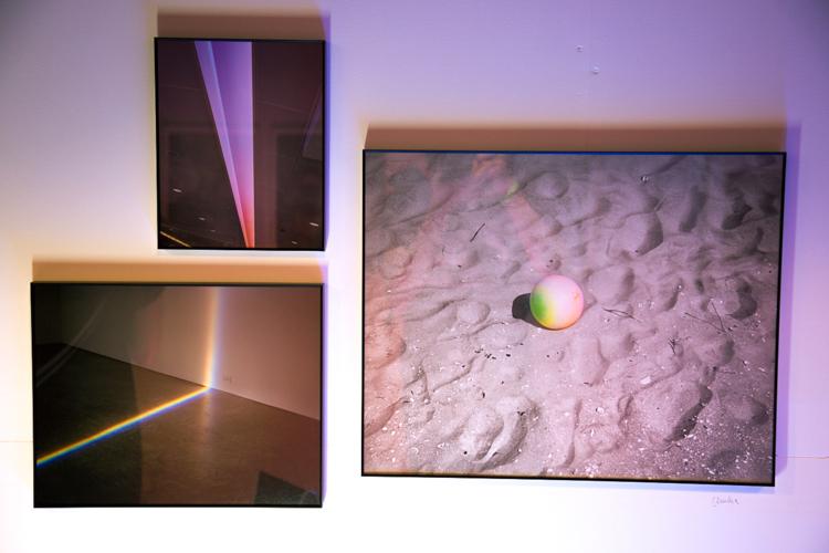 Photographs by Claudia Retegan