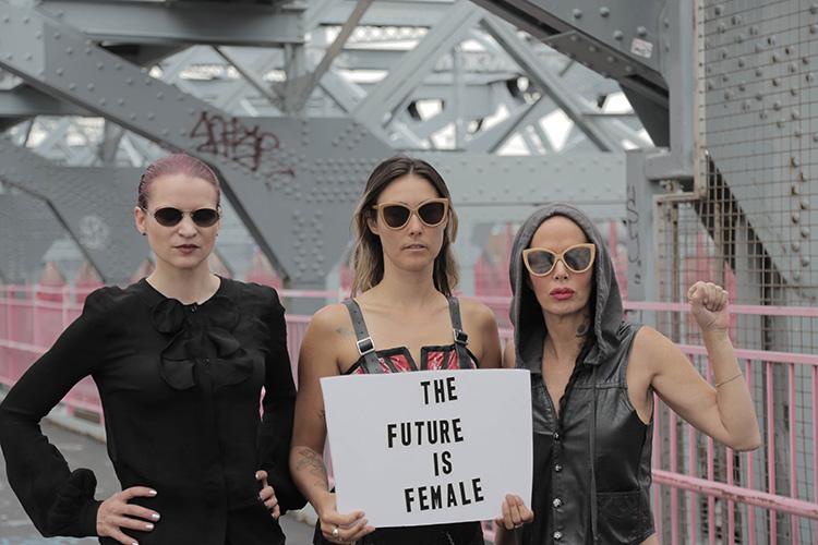 Future-Is-Female