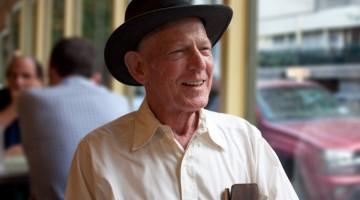 Bill Berkson