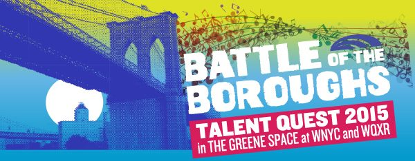 2015 Battle of the Boroughs: Brooklyn